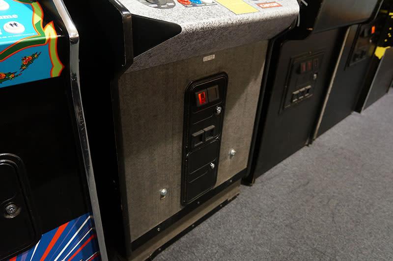Street Fighter Ii Champion Edition Arcade Machine
