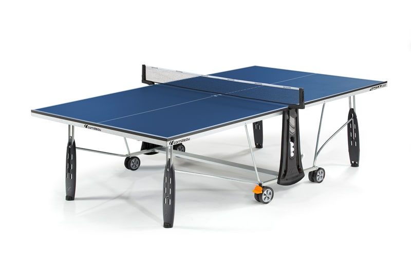 An image of Cornilleau Sport 250 Indoor Table Tennis Table