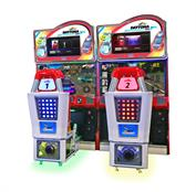Daytona Championship USA DLX Twin Arcade Machine