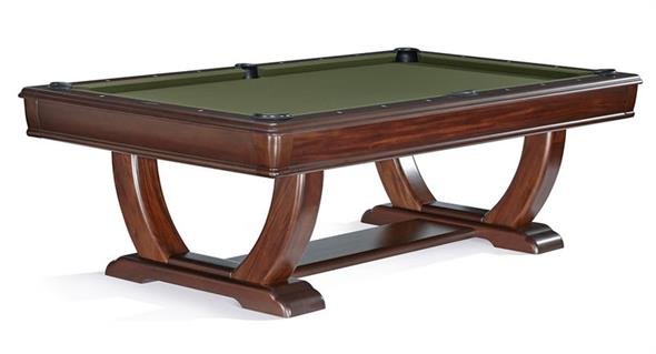 Brunswick De Soto American Pool Table - 8ft