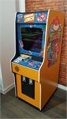 Donkey Kong Junior Arcade Machine: Warehouse Clearance