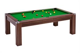 Avant Garde 2.0 Pool Dining Table: All Finishes - 6ft, 7ft