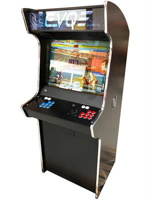 Evo Play Arcade Machine - Warehouse Clearance