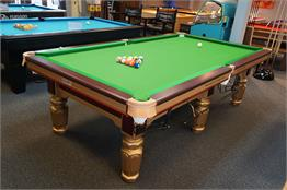 Joy Q8 Chinese 8 Ball Pool Table: Ex-Demonstration: Clearance