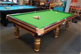 Joy Q8 Chinese 8 Ball Pool Table