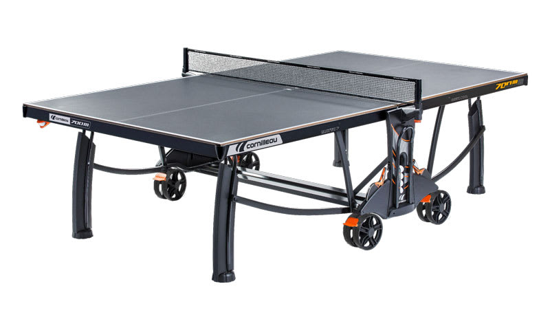 An image of Cornilleau Performance 700M Outdoor Table Tennis Table