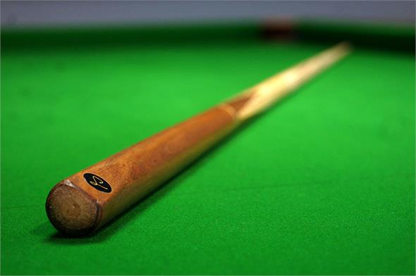 PoolPro Whirlwind Pool Cue 57