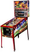 Iron Maiden LE Pinball Machine