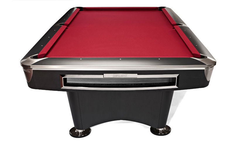 Miraculous Brunswick Gold Crown Vi American Pool Table Luxury Pool Table Download Free Architecture Designs Scobabritishbridgeorg
