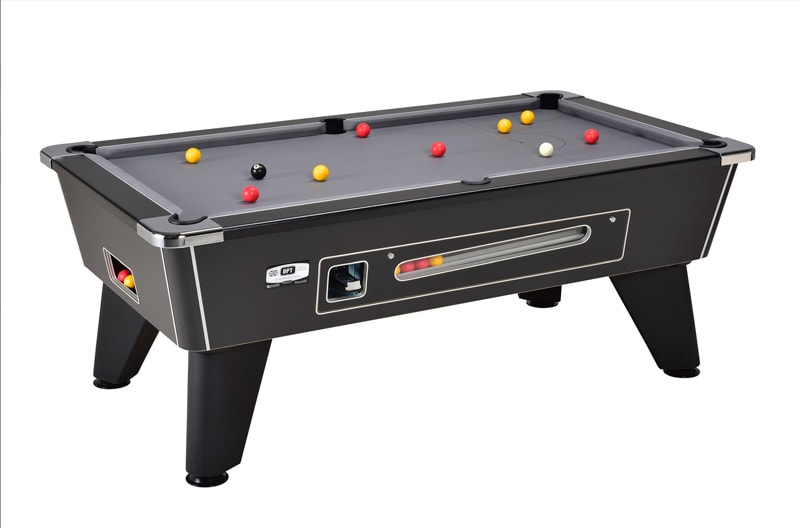 8f71b7cfb6b2 Omega 2.0 Pool Table - 6ft, 7ft | Free Delivery!