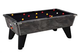 Signature Tournament Pool Table: Slate - 6ft, 7ft