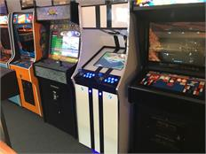 ArcadePro Shelby PC Arcade Machine - Showroom Special