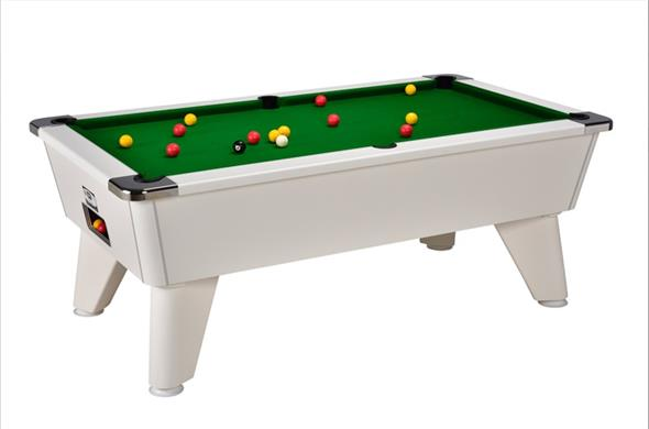 Outback 2.0 Outdoor Pool Table - 7ft