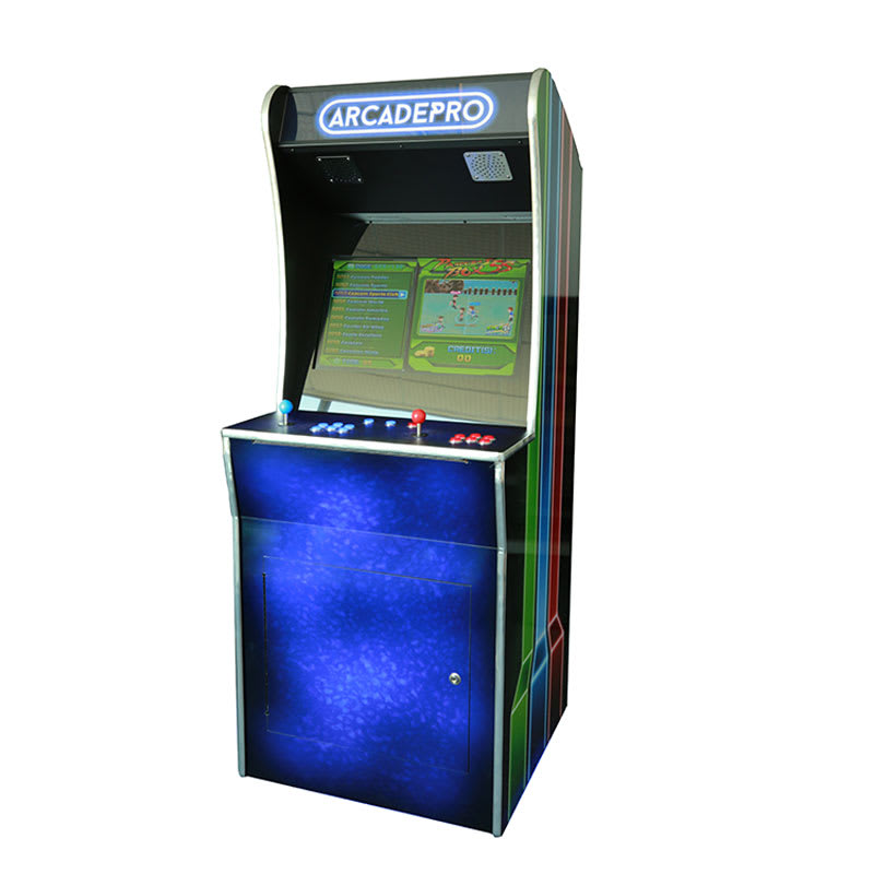 ArcadePro Saturn Arcade Machine 2