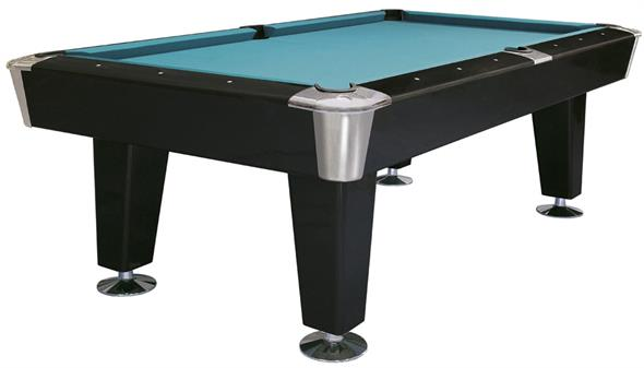 Buffalo Outrage American Pool Table - 7ft