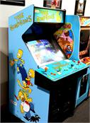 The Simpsons Arcade (Refurbished)