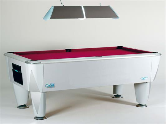 Sam Atlantic Champion Pool Table - 6ft, 7ft