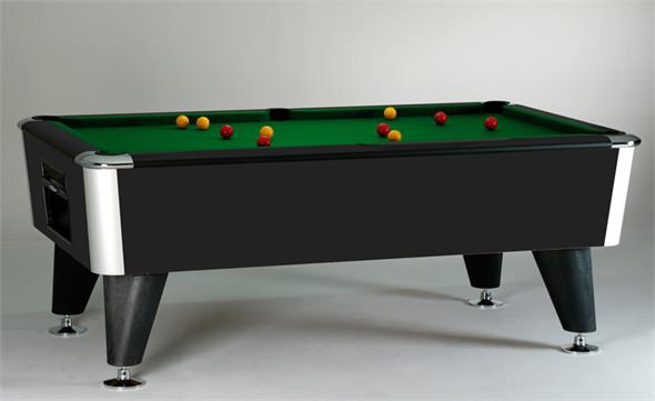 Sam Infinity Champion Pool Table - 7ft