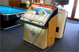 Wurlitzer 2410S Jukebox
