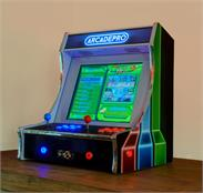 ArcadePro Venus 1299 Bar Top Arcade Machine