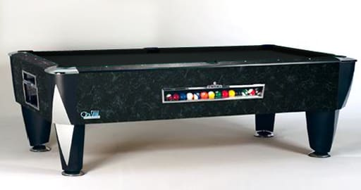 An image of Sam Magno American Pool Table - 6ft, 7ft, 8ft, 9ft |