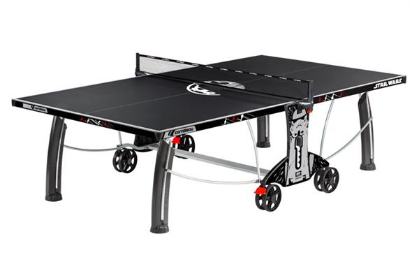 Cornilleau Star Wars Limited Edition Outdoor Table Tennis Table