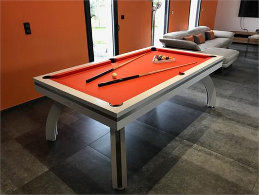 Billards Montfort Pilat Luxury Pool Tables