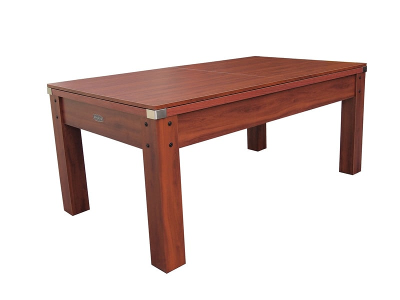 Signature Bath Pool Dining Table - With Top