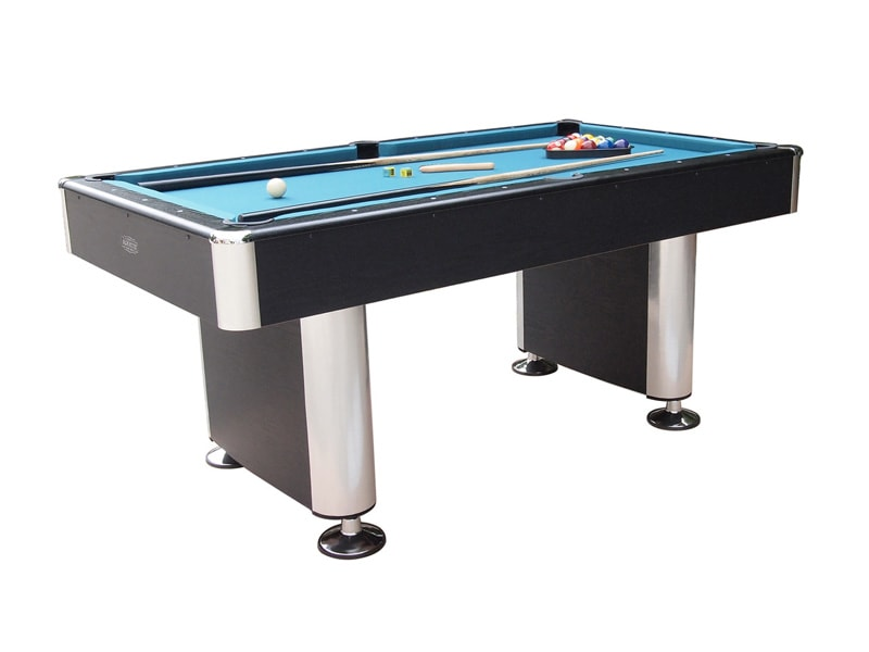 Signature Bristol MDF Bed Pool Table
