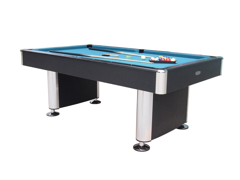 Signature Bristol Pool Table - 7ft - Reverse Angle
