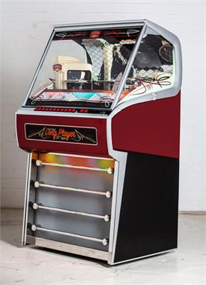 Sound Leisure Anniversary Long Player Jukebox