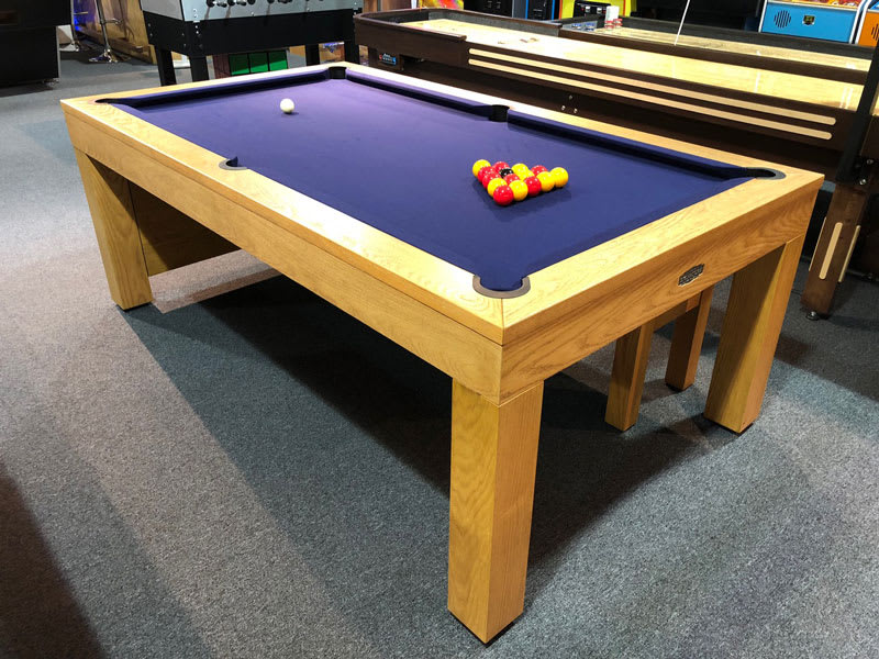 Signature Vantage Contactless Pool Dining Table