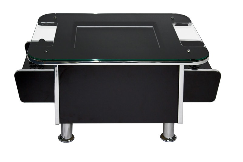Arcade Coffee Table.Gamepro Invader 500 Coffee Table Arcade Machine