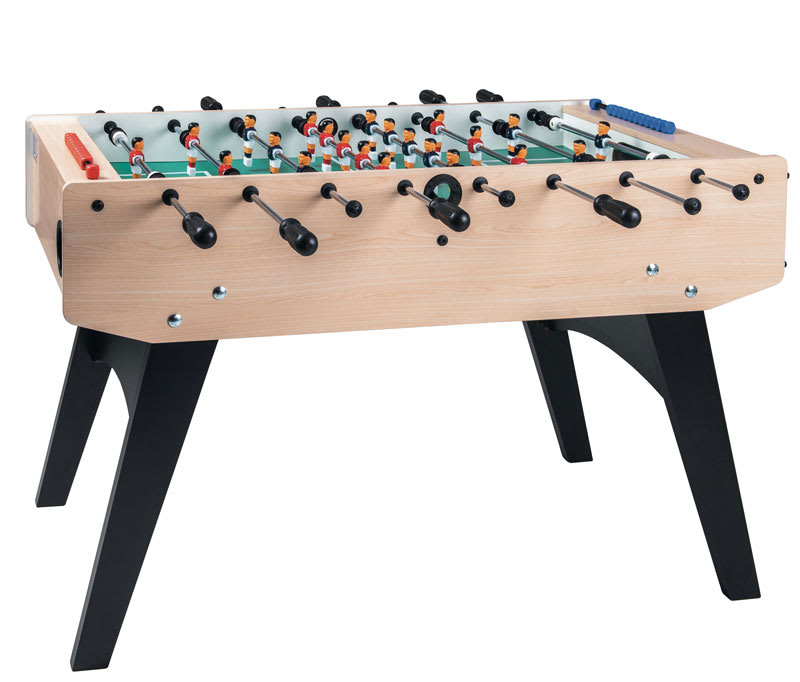 An image of Garlando F-20 Indoor Football Table