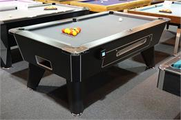 Signature Tournament Contactless Pool Table: 6ft, 7ft