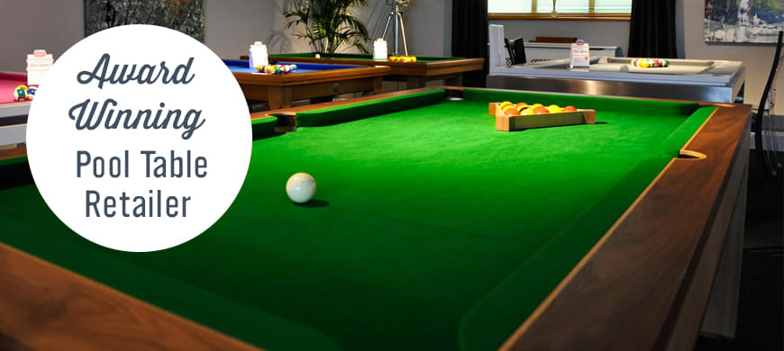 Pool Tables For Sale | Full Size Professional Pool Table 6ft