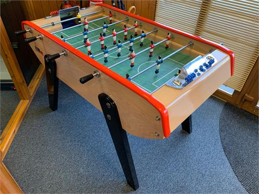 Bonzini Classic B90 Babyfoot Football Table: Showroom Clearance