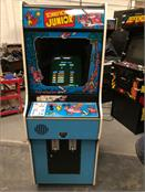 Donkey Kong Jr. Arcade Machine: Clearance
