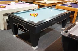 Rasson Vanquish Contactless Pool Table: 7ft