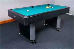Signature Bristol Pool Table (Wood Bed): 6ft, 7ft