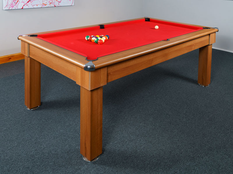 Signature Oxford Pool Dining Table - 6ft, 7ft | Free Delivery!
