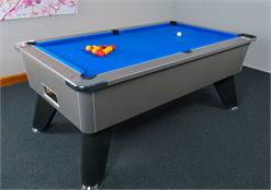 Signature Tournament Pool Table: All Finishes - 6ft, 7ft