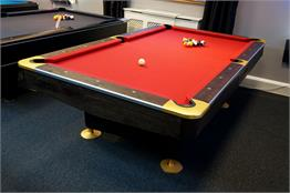 Rasson Challenger Pool Table - Showroom Clearance