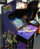 Turtles In Time Arcade (Refurbished)