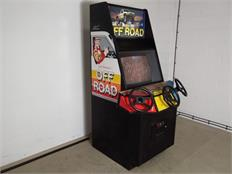 "Ivan ""Ironman"" Stewart's Super Off Road 3 Player Arcade Machine: Clearance"