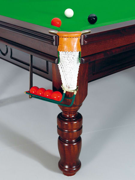 Sam Tagora Snooker Table Pocket