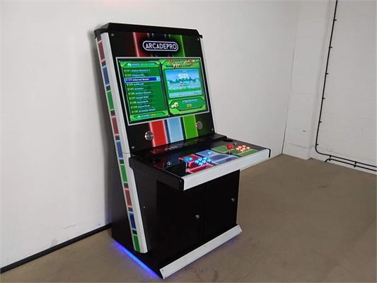 ArcadePro Andromeda 1299 Arcade Machine 6: Warehouse Clearance