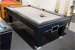 Rasson Viper American Pool Table: 7ft - Warehouse Clearance