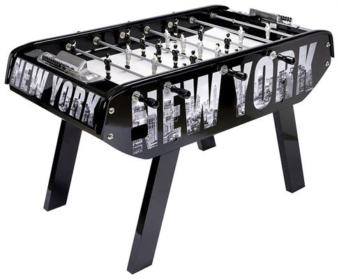 Bonzini Classic B90 New York Football Table