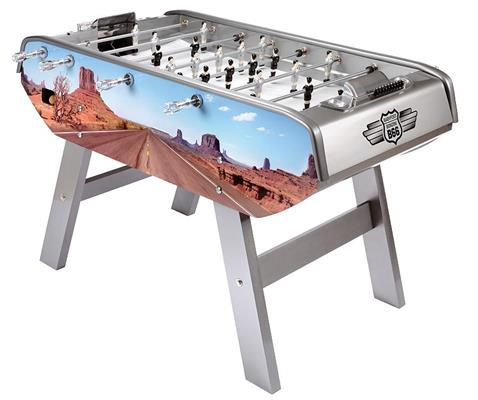 Bonzini Classic B90 Route 66 Football Table
